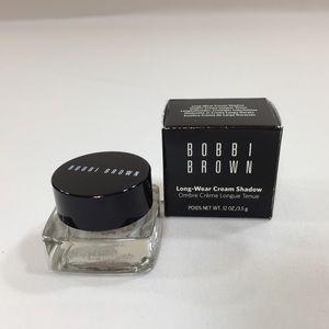 Bobbi Brown Long Wear Cream Shadow Cement